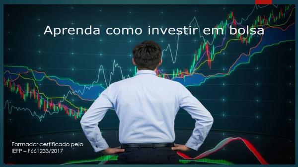 Trader – Nível I
