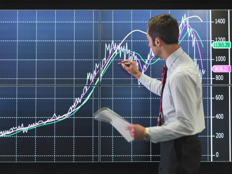 Ganhar dinheiro na bolsa de valores