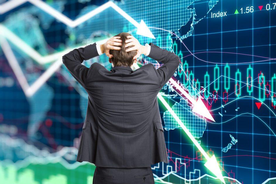 Potencial crise nos mercados?