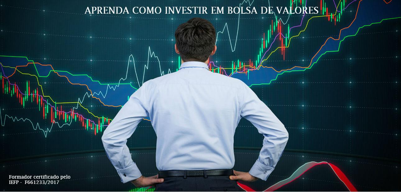 Formação mercado de capitais – Bolsa de valores / Trader nível 1