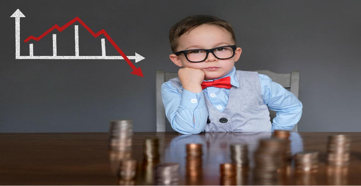 Como iniciar a carreira de investidor